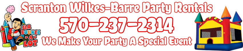 Sir Bounce-A-Lot Party Rentals