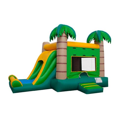 Bounce House And Party Rentals