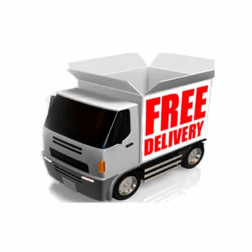 Free delivery on bounce house rentals in the Scranton Wilkes Barre area