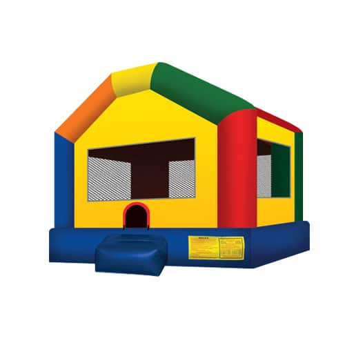 Funhouse Bounce House rentals in the Scranton Wilkes Barre area