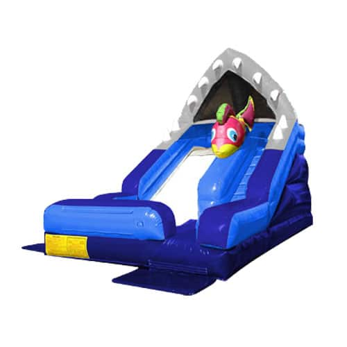 Shark Escape Water Slide rentals in the Scranton Wilkes Barre area