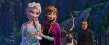 Frozen 2 is Happening!