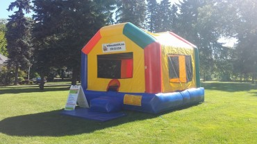 Bounce House Rental Tips