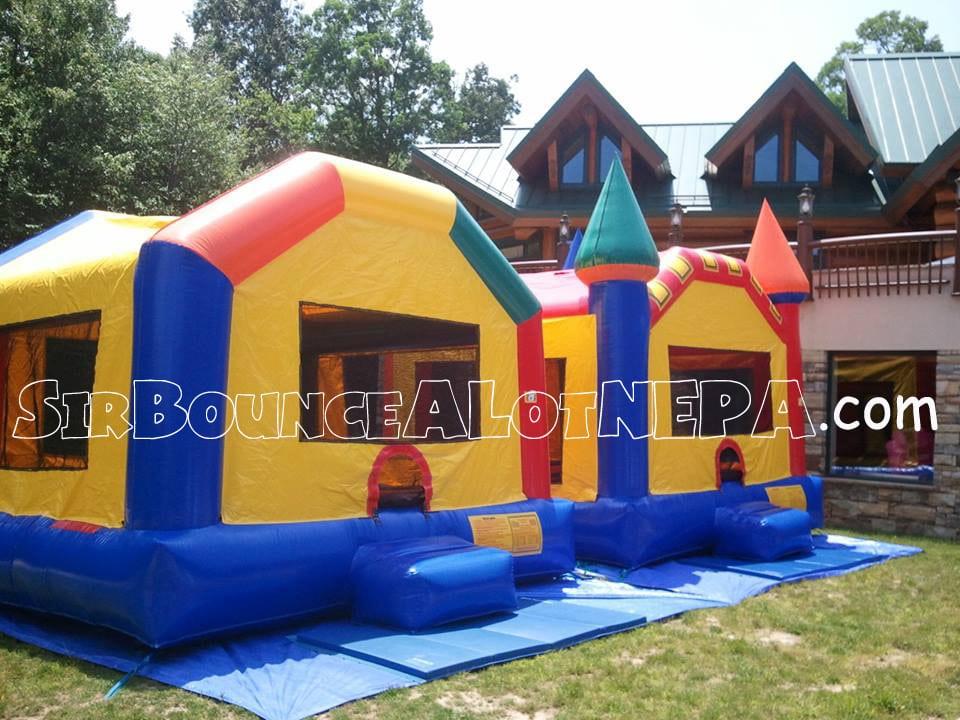 Bounce Houses