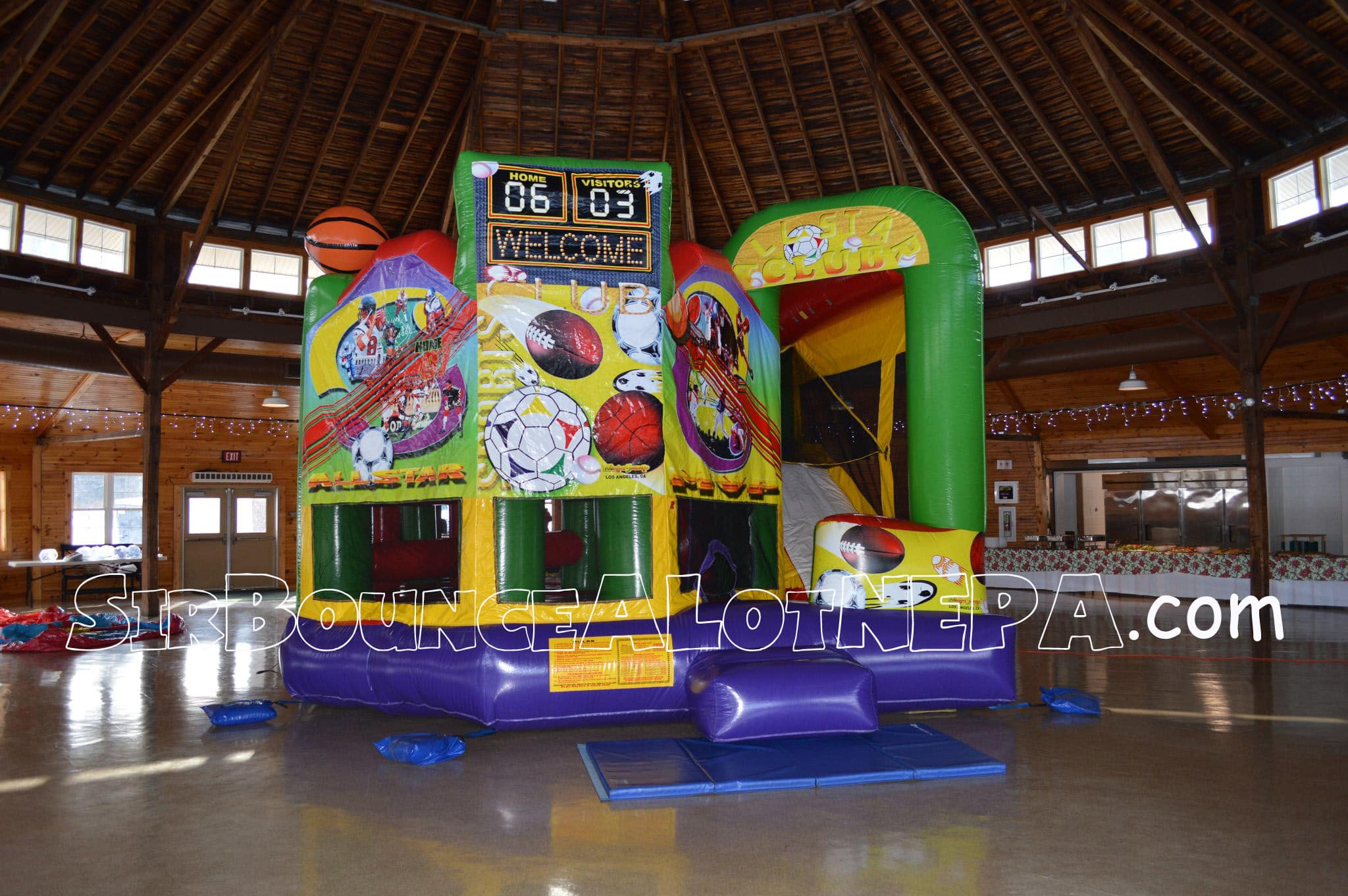 Boune House Rental Tips