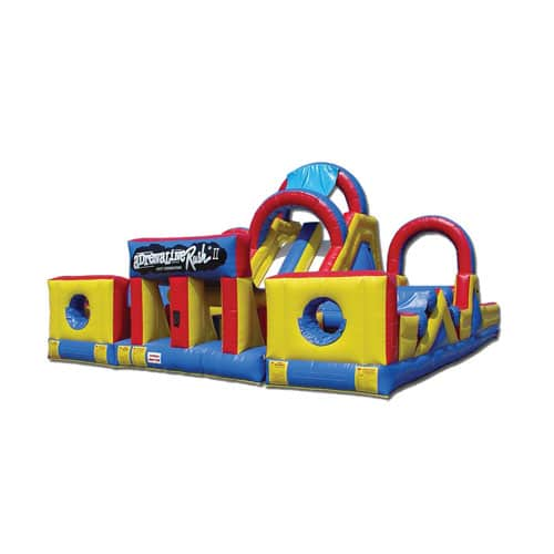 Obstacle Course rentals in the Scranton Wilkes Barre area