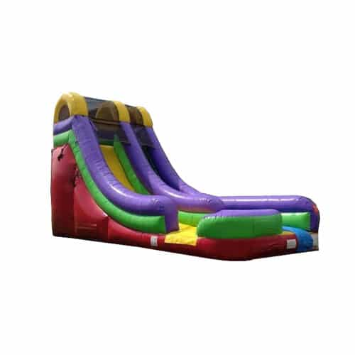 Big Splash Water Slide rentals in the Scranton Wilkes Barre area