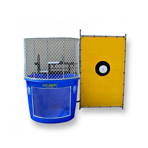 Dunk Tank rentals in the Scranton Wilkes Barre area