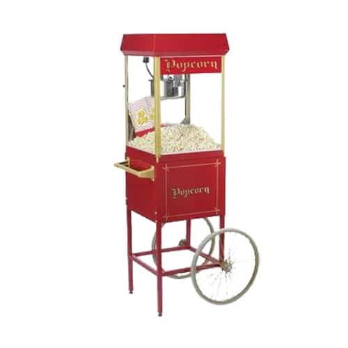 Popcorn Machine rentals in the Scranton Wilkes Barre area