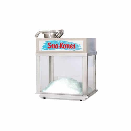 Sno Cone Machine Rentals in the Scranton Wilkes Barre area